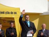 După Grecu, şi Grecoaica: Nevasta lui Mihai Gabor are dosar penal pentru evaziune fiscală