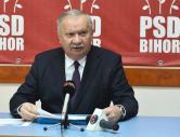 Ruşinat la română: Liderul PSD Bihor, Ioan Mang, are probleme cu pusul virgulelor