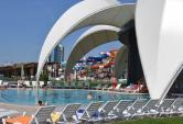 Directorul ADP Oradea: La un an de la deschidere, Aquapark-ul Nymphaea are un profit de 660.000 euro!