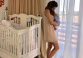 Proaspăt devenită mămică, Ilinca Vandici şi-a schimbat look-ul. Vezi cum arată! (FOTO / VIDEO)