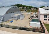 Hotel la Nymphaea: ADP a comandat un studiu care arată că amenajarea unui hotel ar fi utilă aquapark-ului