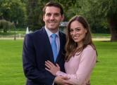 Fostul principe Nicolae şi-a anunţat logodna: viitoarea lui soţie este fosta 'noră' a lui Vasile Blaga (FOTO)