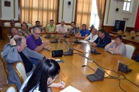 Strategia de parcări: Primăria Oradea şi-a ridicat în cap locuitorii zonei centrale prin introducerea parcărilor de scurtă durată (FOTO)