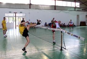 Tengo Salonta a câştigat etapa a doua din Interliga de futnet (FOTO)