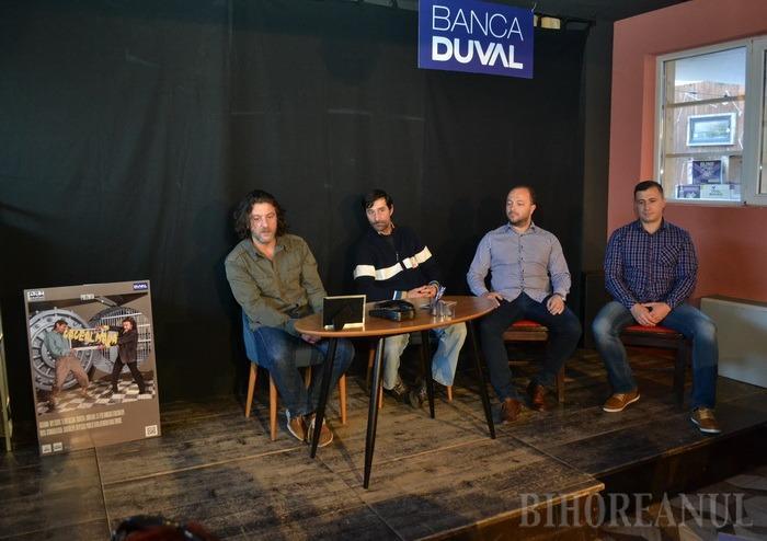 Premiera Cacealmaua deschide cea de-a noua stagiune a teatrului independent Artemotion