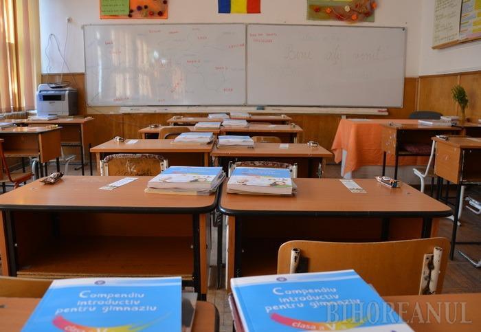 Big Brother închide ochii: Ca să facă economie, şcolile din Oradea renunţă la sistemele de supraveghere
