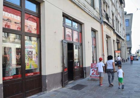 Centru în schimbare: Primăria Oradea vrea să revigoreze centrul istoric printr-o serie de reguli stricte