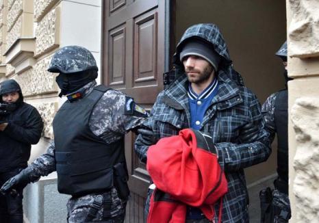 Criminalul Sorin Rogia poate răspunde penal: Expertiza psihiatrică arată că are discernământ diminuat, dar poate fi tratat şi în Penitenciar