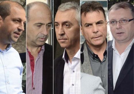 Poliţia corupţilor: DNA descrie Poliţia Bihor ca pe o instituţie cangrenată de corupţie, de jos până la şeful Inspectoratului