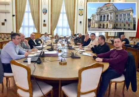 Bolojan, ia-o încet! Prefectul îi cere primarului de Oradea să revină asupra majorării taxelor locale