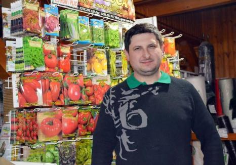 Un specialist în material săditor dezvăluie secretele grădinilor roditoare: 'Oamenii caută ambalajele frumoase, nu soiurile gustoase'