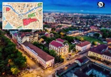 Ghetoul groazei: La Oradea s-a aflat unul dintre cele mai sinistre ghetouri în care au fost umiliți și torturați evreii