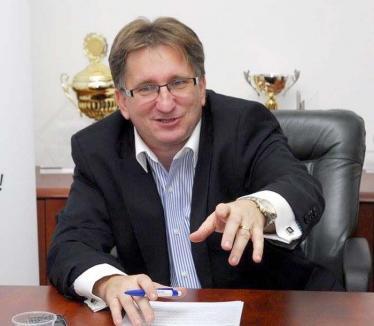 Patronul Sintezis, Andrei Bondor, despre greutatea introducerii caselor de marcat cu jurnal electronic: 'Caietul bate calculatorul'
