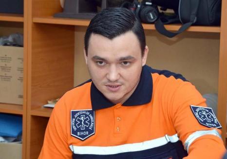 Şef cu 'derogare' Directorul economic al Ambulanţei deţine funcţia fără a îndeplini o condiţie legală obligatorie