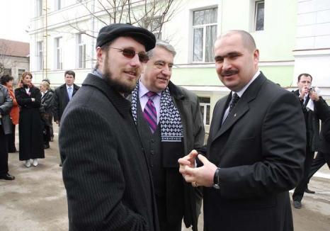 UDMR contra Primăriei: În războiul cu şefii Uniunii, Bolojan îşi ia consilier maghiar de la… concurenţă