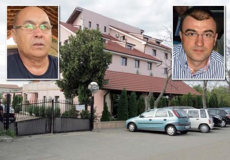 Bătaie pe Sântana: DNA vrea să-l reancheteze pe notarul Irinel Dimitriu, ginerele fostului deputat Ştefan Seremi