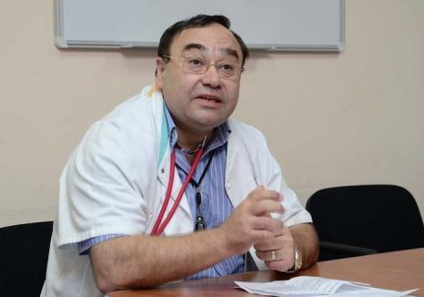 """Interviu cu prof. dr. Amorin Popa: """"Epidemia de diabet s-a globalizat"""""""