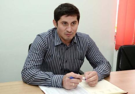 Căpuşă la Judeţ: Consiliul Judeţean Bihor îngraşă firma unui expert în trucarea achiziţiilor