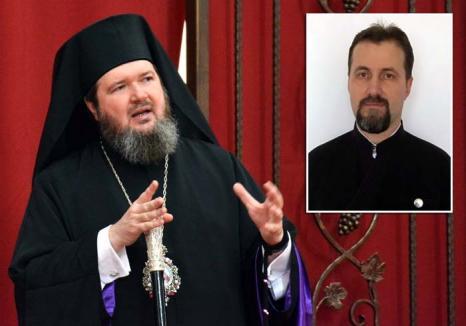Pedepsit pentru credinţă! În premieră, episcopul Sofronie a răspopit un preot pentru că refuză să îl mai pomenească la slujbe