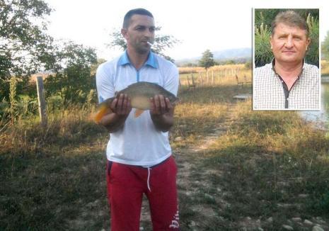 """""""Peştii"""" infractorilor: Şefii postului de Poliţie din Tinca, trimişi în judecată pentru luare de mită! 08_salagean_ionele"""