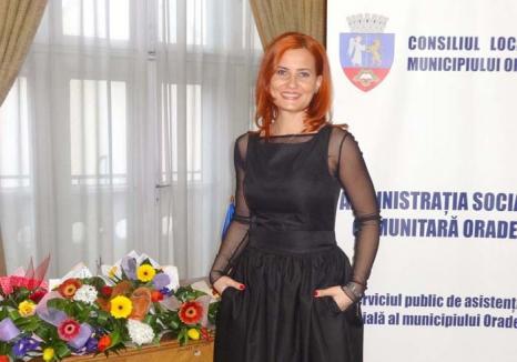 Şefa ASCO, Arina Moş: 'Statul nu trebuie să muncească pentru cei care pot să o facă'