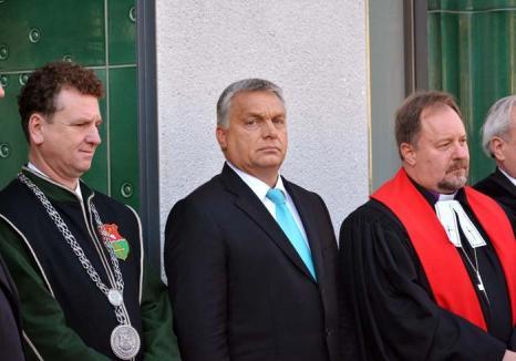 Viktor vrea victorie: Adevăratele motive ale vizitei premierului ungar Viktor Orban în Ardeal