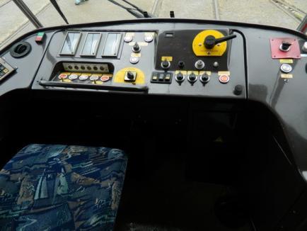 OTL a cheltuit 110.000 euro pe patru tramvaie second-hand (FOTO)