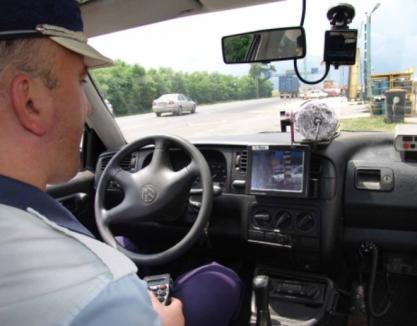 Un avocat e campion naţional la amenzi rutiere