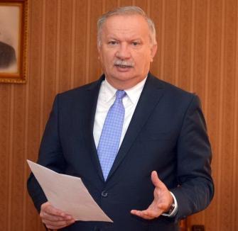 Retrospectiva săptămânii, prin ochii lui Bihorel: Ianoș promite investiții de 100 de milioane de euro la județ
