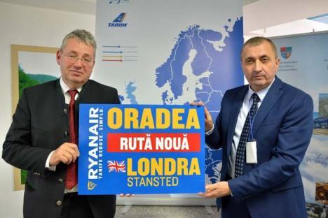 Paşc, sabotorul: De ce l-au acuzat de sabotaj şefii CJ pe directorul Aeroportului Oradea