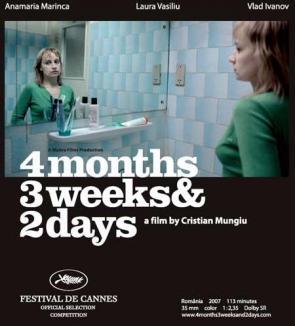 Filmele româneşti în topul celor mai bune producţii regizorale ale deceniului