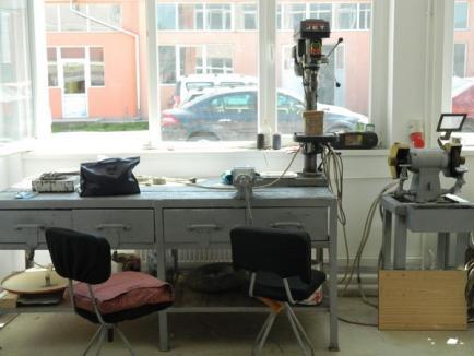 """Colegiul """"Andrei Şaguna"""" este cea mai """"tare"""" şcoală tehnică din Bihor (FOTO)"""