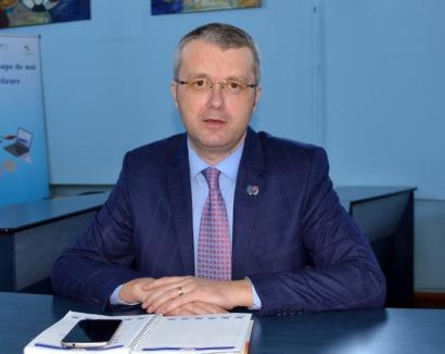 Directori provizorii: 68 de şcoli şi grădiniţe din Bihor au directori detaşaţi sau delegaţi