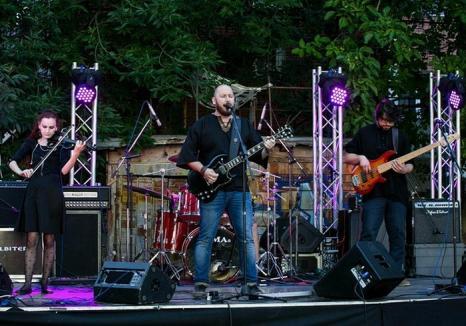 Vineri, la Moszkva Cafe: Trupa de folk-rock progresiv Bucium îşi lansează cel de-al treilea album, Mioriţa