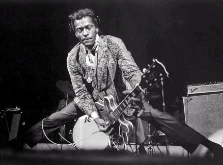 A murit Chuck Berry, legenda muzicii rock&roll (VIDEO)