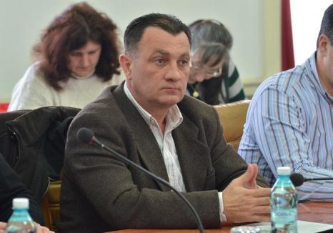 Pasztor Sandor: Promovarea consilierului Dorel Dume la Bucureşti creează probleme coaliţiei PSD-UDMR-ALDE în CJ Bihor