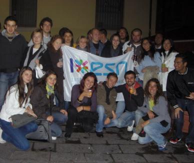Experimentează viaţa de student, în Europa!