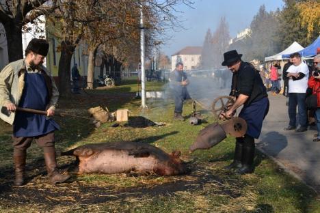 Vacanţă cu de toate: Oraşele din estul Ungariei îmbie turiştii români cu băi termale şi festivaluri de tot felul (FOTO)