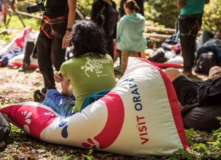 Osoi Climbing Fest: Peste 200 de căţărători au escaladat trasee din Vârciorog (FOTO)