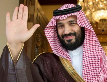 Scandal în Arabia Saudită: 11 prinţi reţinuţi pentru corupţie, la ordinul moştenitorului la tron