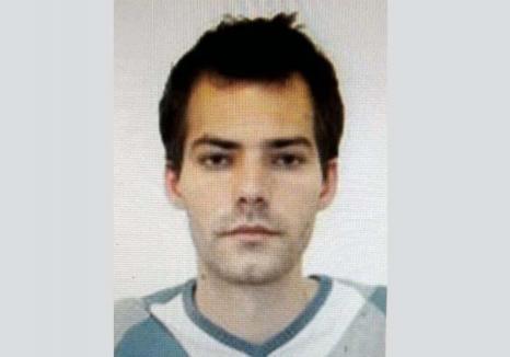 Criminalul lui Radu Bogdan e de negăsit. Parchetul Bihor cere ca suspectul Sorin Rogia să fie arestat în lipsă