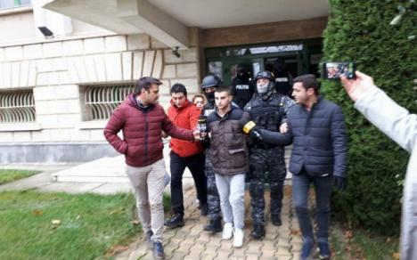 Şocant: Criminalii autostopişti din Călăraşi sunt doi elevi de liceu care 'nu regretă nimic'