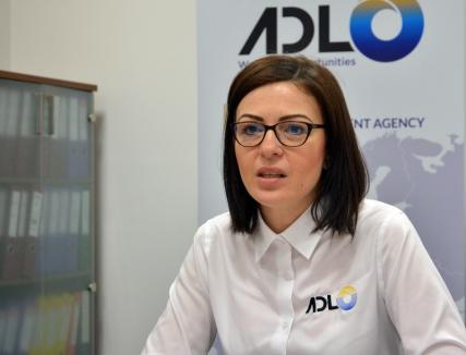 Agenţia de Dezvoltare Locală Oradea investește 3 milioane euro în primul centru de formare profesională integrată din România