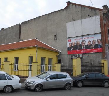 PSD Bihor a depus plângere la poliţie şi la BEJ