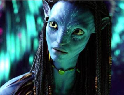 Avatar, două Globuri de Aur