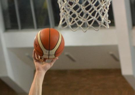 O nouă victorie clară pentru baschetbalistele de la  Universitatea CSM Oradea