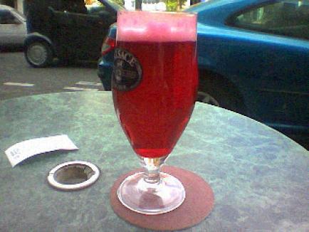 De Valentine's Day, cehii beau bere roz