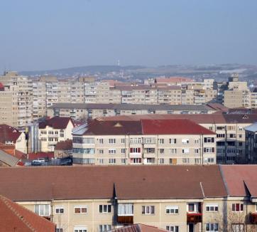 Reabilitarea subsolurilor şi acoperişurilor blocurilor, finanţată prin Fondul de mediu