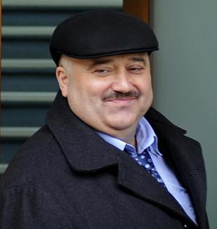 Ponta vrea suspendarea mafiotului Voicu din partid