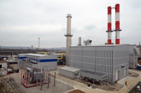 CET-ul a 'fentat' scumpirea gazului: Termoficare cumpără gaz la un preţ cu 2,5% sub estimări